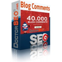 BLOG COMMENTS Service