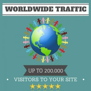Buy Targeted Traffic at the cheapest prices!