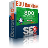 EDU BACKLINKS - High Quality