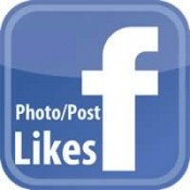 Facebook Photo/Post Likes