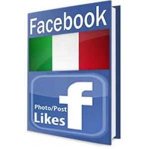 FOTO - POST LIKES - ITALIANI