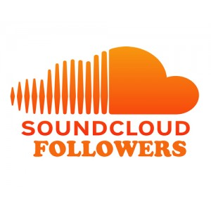 SOUNDCLOUD FOLLOWERS - EU