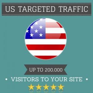 USA TARGETED TRAFFIC
