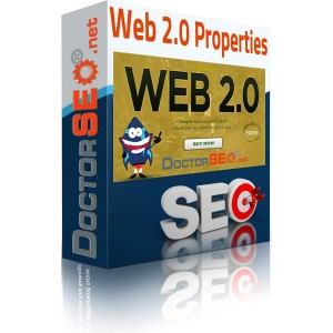 WEB 2.0 PROPERTIES
