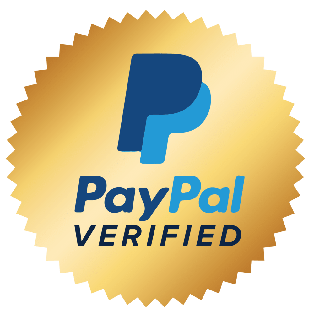doctorseonet paypal verified seal